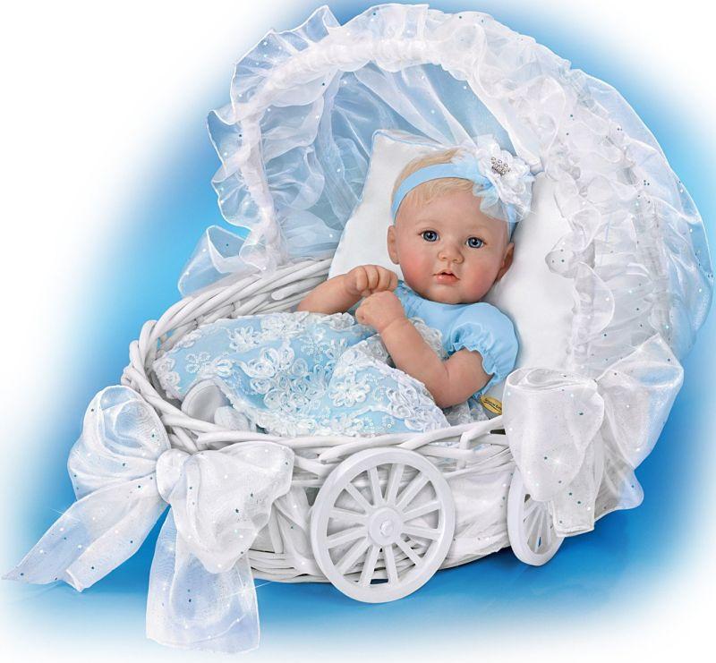 Marissa May Lifelike Baby Doll Dolls Pro